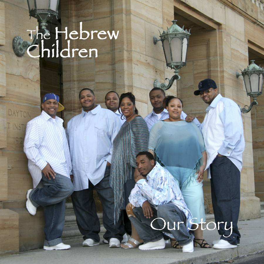 Tanya Baker & The Hebrew Children
