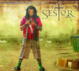 SesTor - Tha Chronicles CD Cover