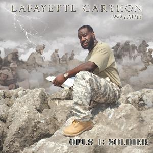 Lafayette Carthon