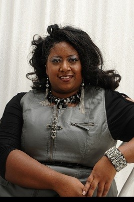 Pastor Monique Faith Worship headshot