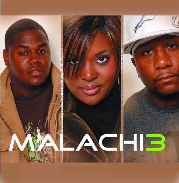 Malachi3