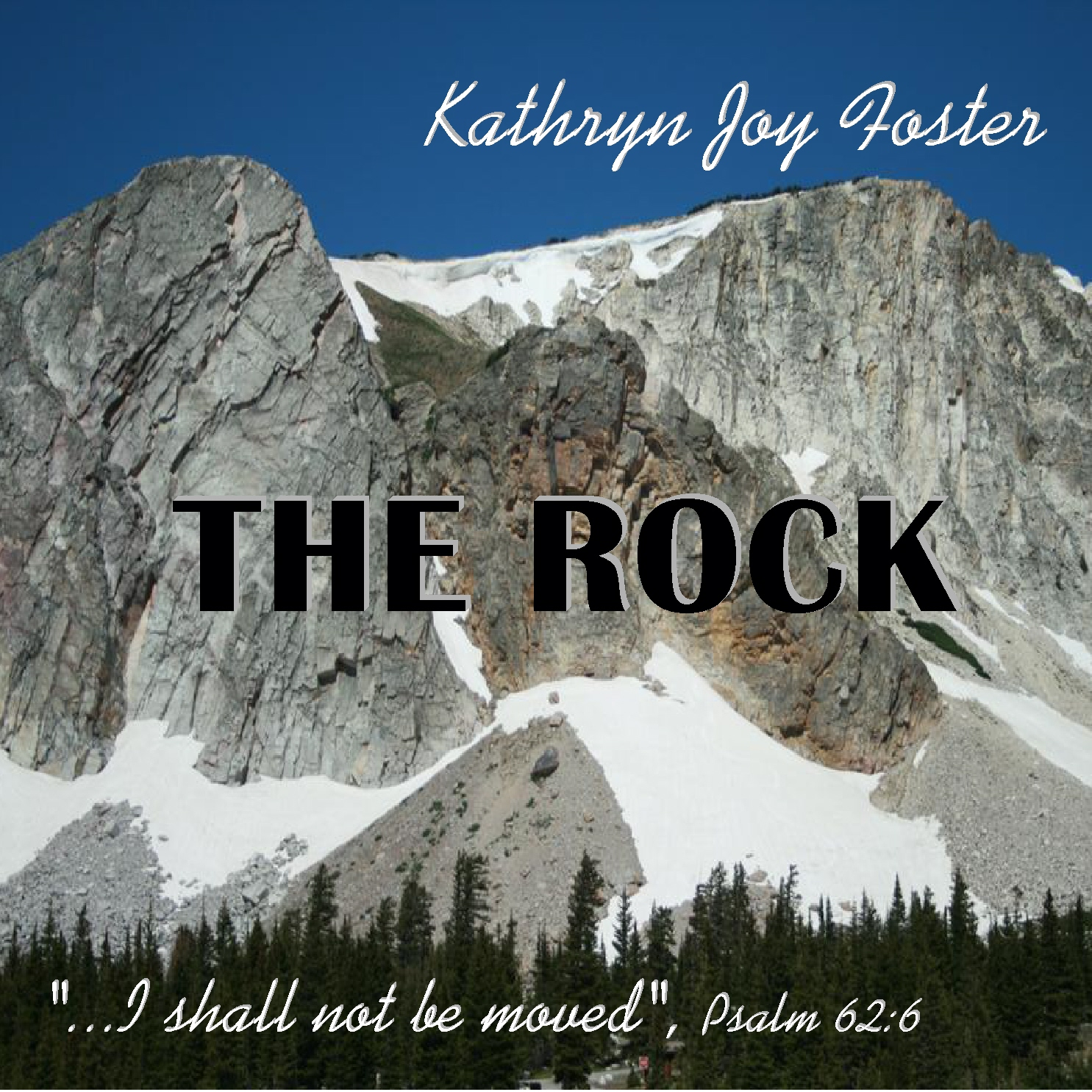 The Rock CD front6