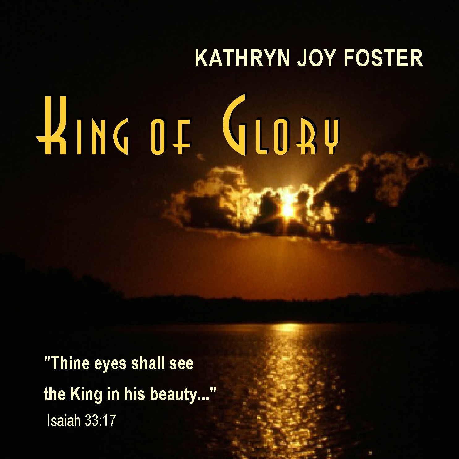 King of Glory mp3